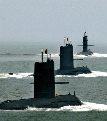 Trung Quốc sẽ thua Việt Nam nếu khai chiến trên biển