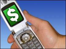 money-phone