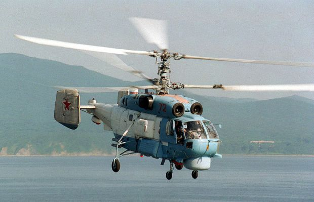 800px-Kamov_Ka-27SP