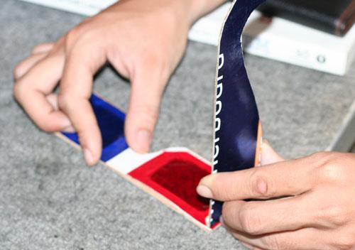 Как сделать 3Д очки самому своими руками eHate