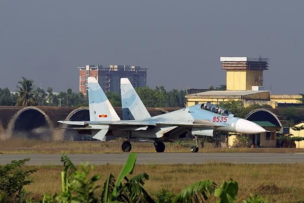 Qua các thử nghiệm và đánh giá, Không quân Nga tuyên bố Su-27SM đạt khả năng không chiến gần bằng tiêm kích thế hệ 5.