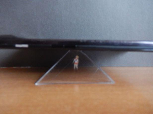 Lật ngược kim tự tháp lại và cùng cảm nhận. Nguồn hình: http://www.instructables.com