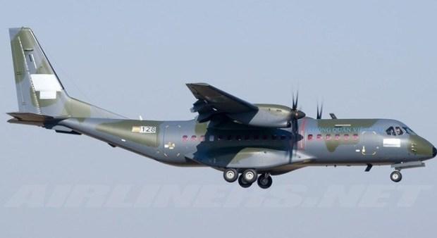 C-295 được trang bị rất nhiều phương tiện liên lạc hiện đại