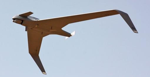 UAV Orbiter sẽ giúp các loại vũ khí quân sự của pháo binh Việt Nam có thêm 'đôi mắt' trên bầu trời