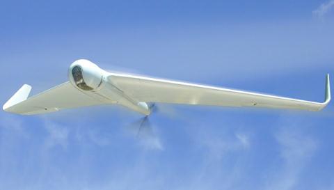 UAV Orbiter sẽ giúp các loại vũ khí quân sự phát huy hết được uy lực và hiệu quả chiến đấu