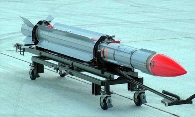 Tên lửa phóng thẳng đứng sẽ là loại vũ khí mới nhất của quân đội Việt Nam
