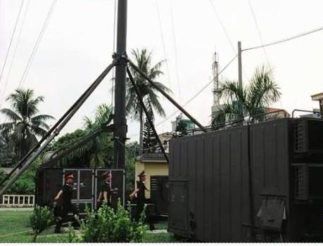 Theo giới thiệu từ nhà sản xuất, hệ thống radar Vera-NG hoạt động theo Phương pháp TDOA (Time Difference Of Arrival). Đây là phương pháp đo đạc chênh lệch thời gian, phát hiện và bám sát nguồn bức xạ vô tuyến dựa trên vi sai thời gian lan truyền của sóng điện từ từ nguồn bức xạ đến các đài thu.