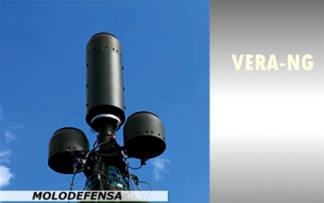 Cung cấp tham số mục tiêu: 3 chiều, phương vị 360 độ; Thời gian cập nhật tham số: 1 - 5 giây. Có thể hoạt động trong mọi điều kiện thời tiết. Vera-NG có thể phát hiện mục tiêu từ rất xa mà không bị phát hiện.